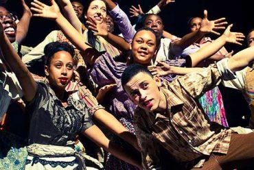 Diversity, arts and criminal justice: Bringing people together – by Alison Frater