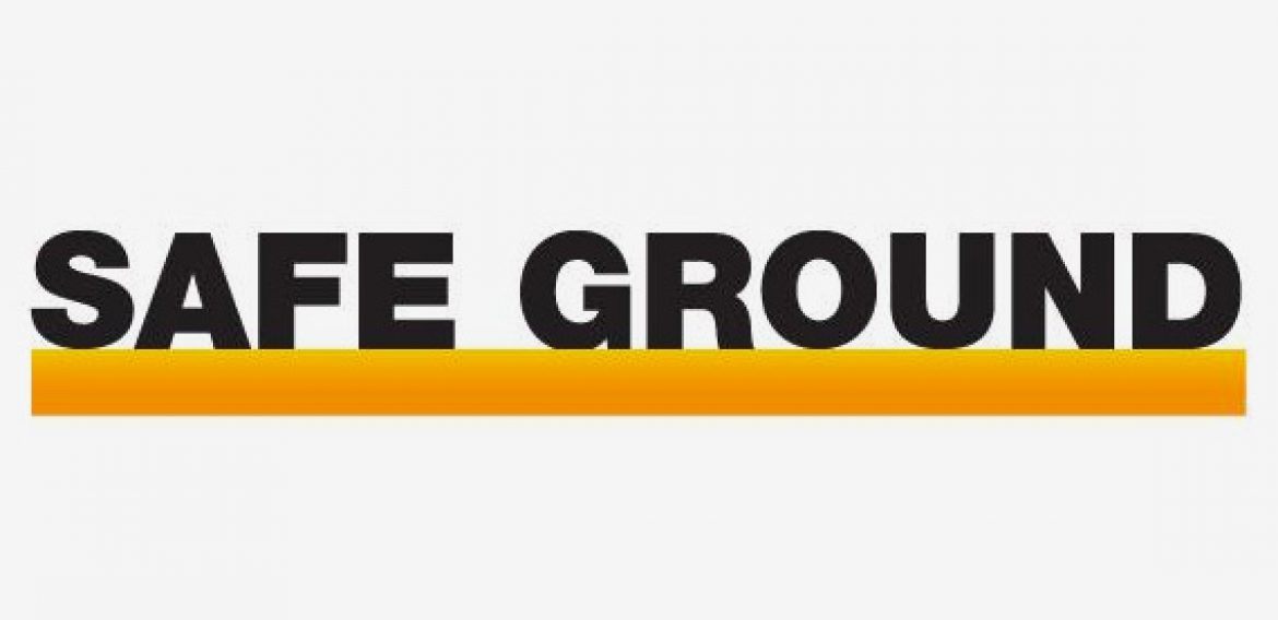 Safe Ground is hiring