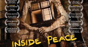 Inside Peace documentary screening