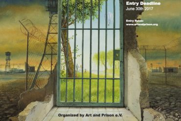 Between here and there: prison art competition
