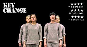 Open Clasp Theatre's Key Change at Battersea Arts Centre