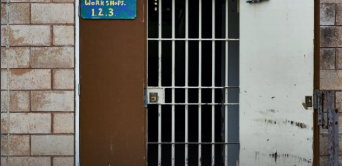 Chief Inspector of Prisons highlights prison safety in annual report