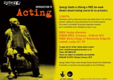 Introduction to acting