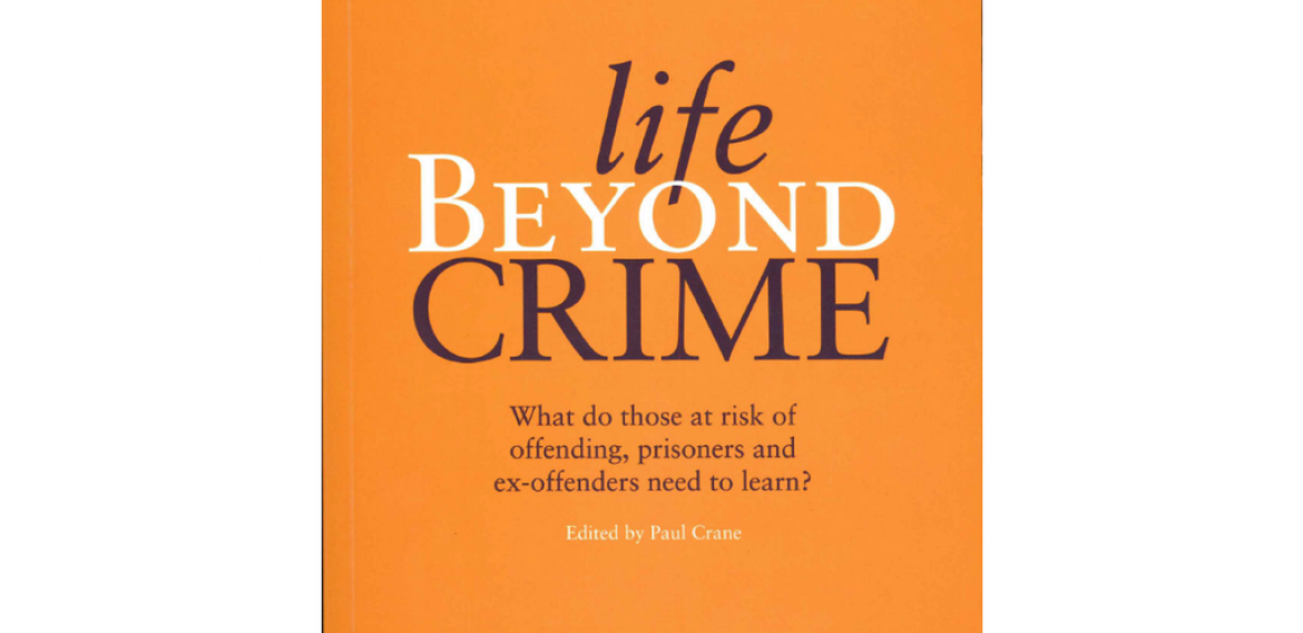 New book: Life Beyond Crime