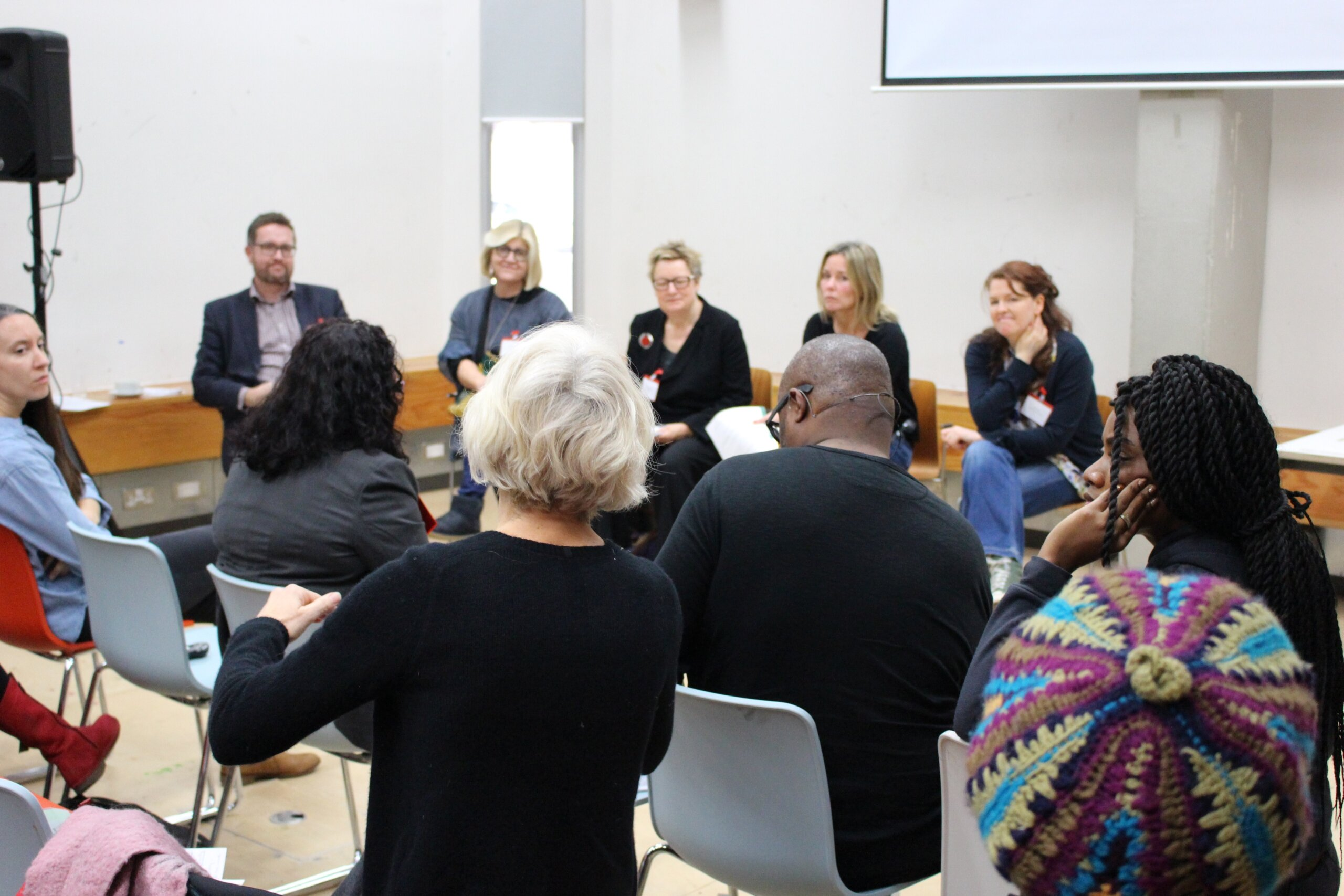 HMPPS grant programme information events