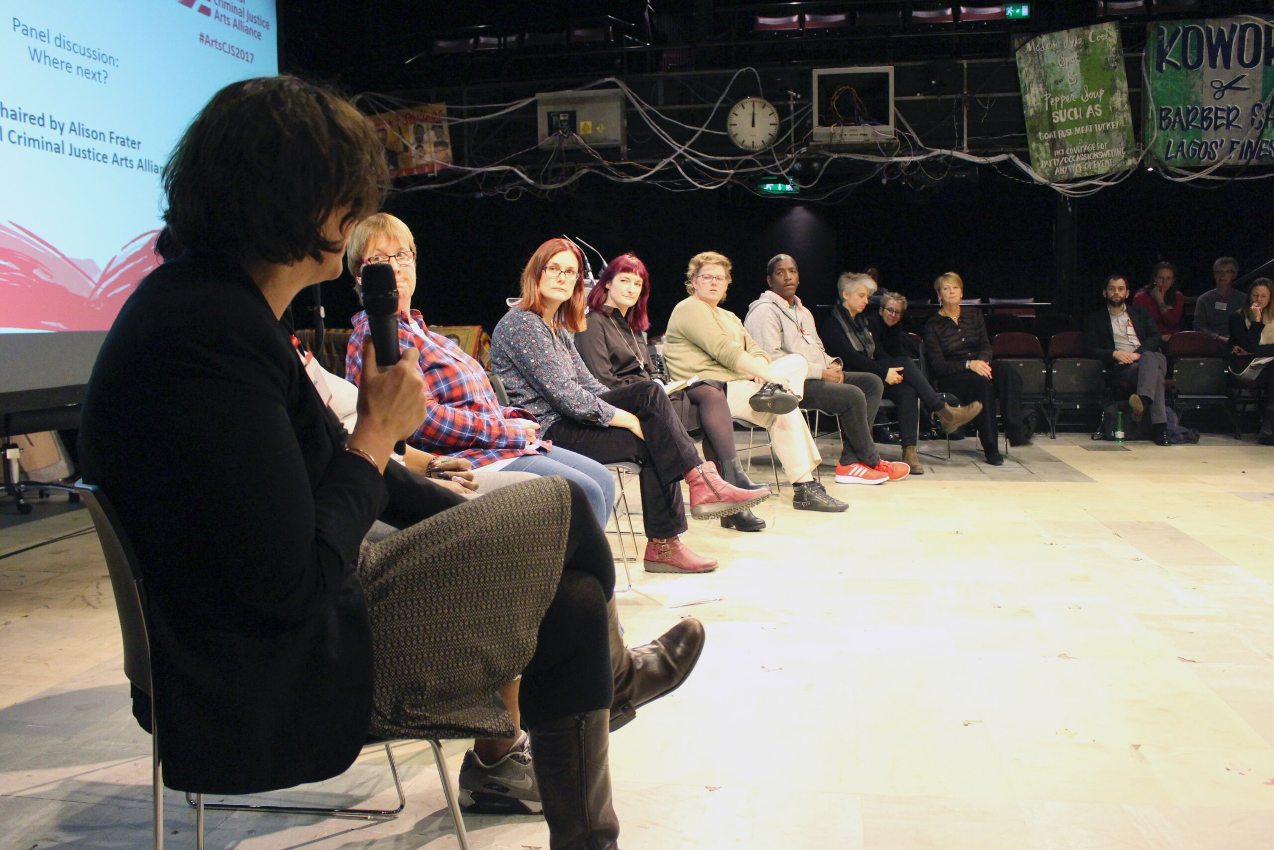 Funding for music with disadvantaged women and girls