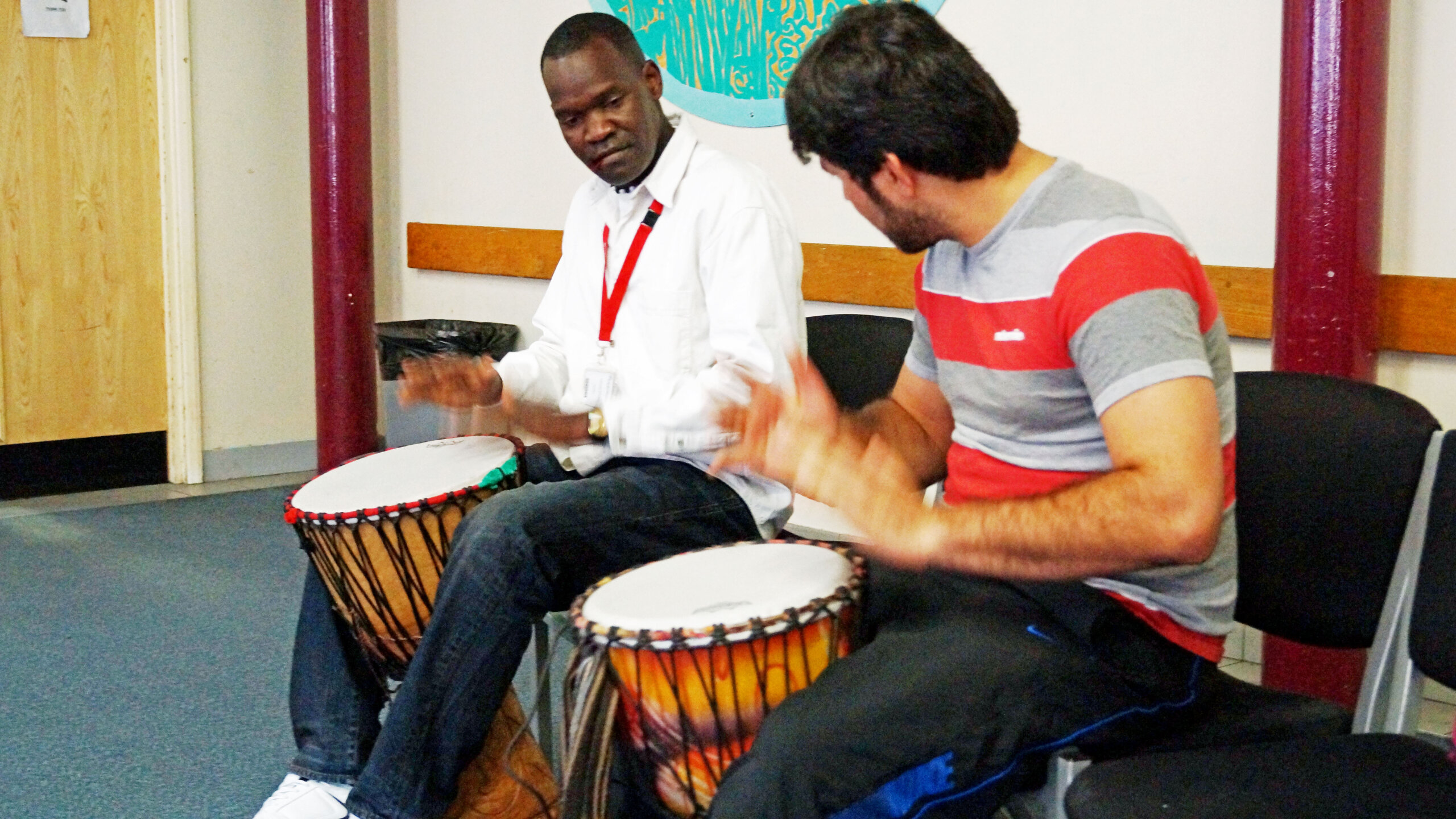 What does success look like for arts in criminal justice settings?