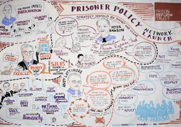 Launch of Prisoner Policy Network
