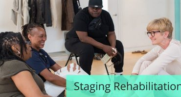 Staging Rehabilitation: a masterclass