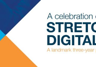 Stretch Digital report