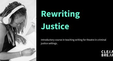 Rewriting Justice