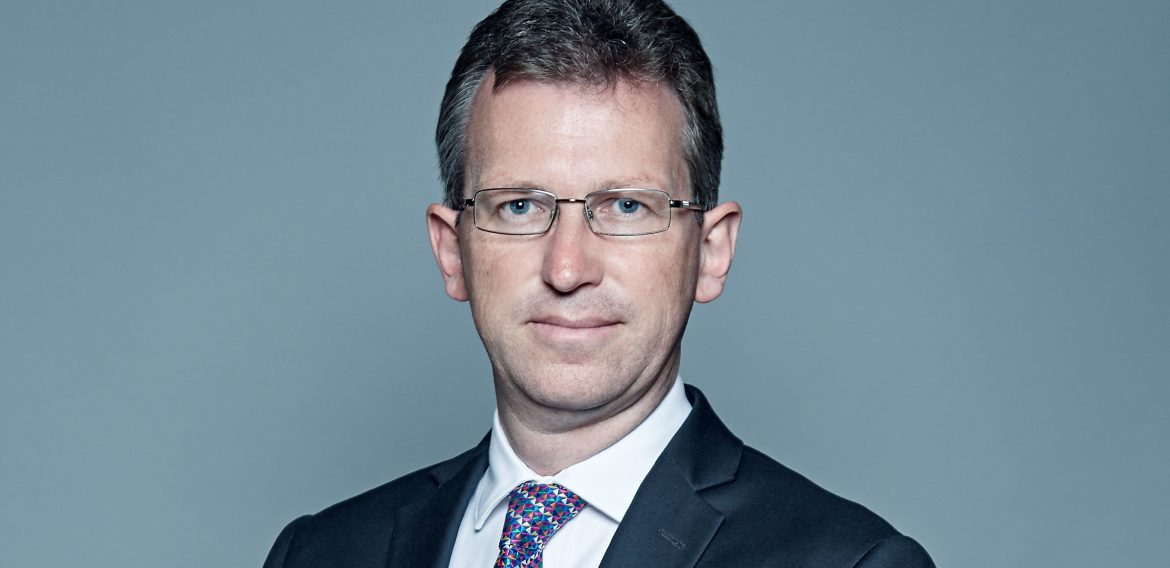 Culture can help to offer second chances, says Jeremy Wright MP