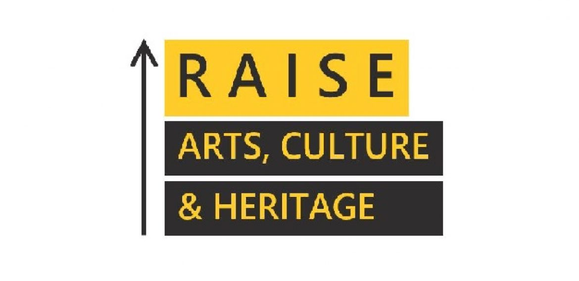 Mentoring opportunity for arts and culture fundraisers