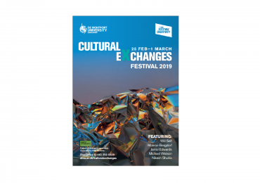 Cultural eXchanges: Art in prisons