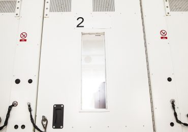 Sweatbox: a prison van in motion