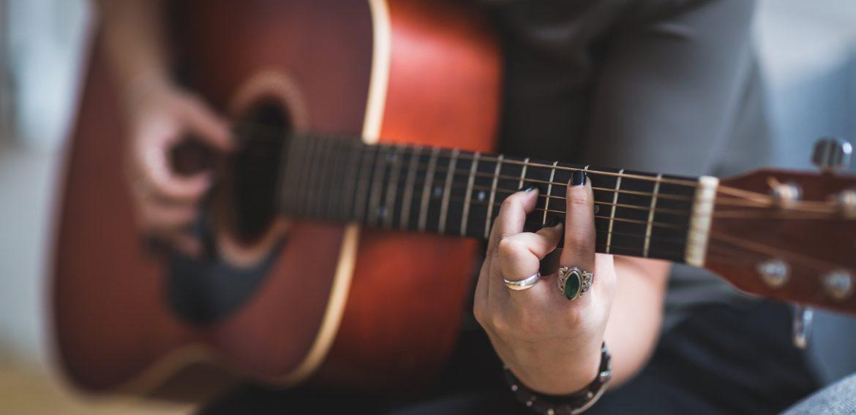 Music and mentoring at HMP Drake Hall