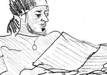 Reading in Prison Day 2019
