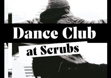 Dance Club at Scrubs