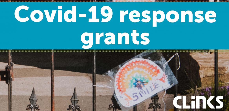 Covid-19 response grants