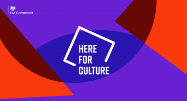 Culture Recovery Fund Grants Webinar 1 – ACE