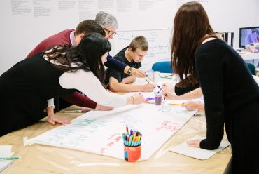 The 2021 Creativity in Youth Justice Symposium